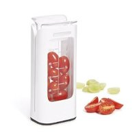 OXO Good Grips Grape and Tomato Slicer & Cutter