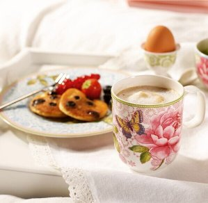 Dealmoon Singles Day Exclusive! Made in Germany!Rose Cottage Mug @ Villeroy & Boch Tableware