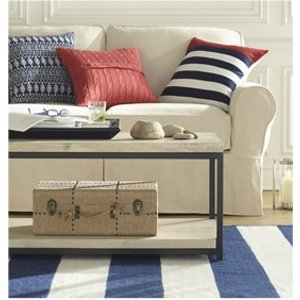 10% Off + Free ShippingExtra 10% Off Living Room, Dining Room & Bedroom Furniture Labor Day Event @ Home Decorators