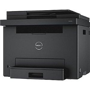 129.99Dell E525W 无线激光彩色打印一体机
