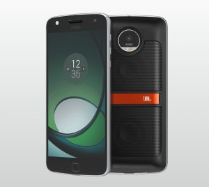 $449 Get One Free ModPreorder Moto Z Play with Free JBL mod or Power Battery Mod