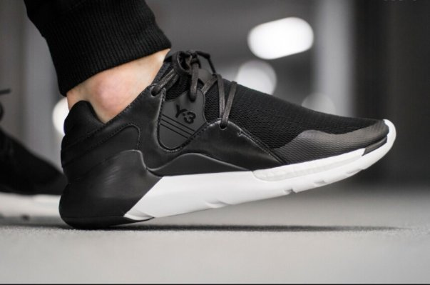 dea8e7020 Adidas Y-3 by Yohji Yamamoto Sneakers   6PM.com Up to 60% Off - Dealmoon