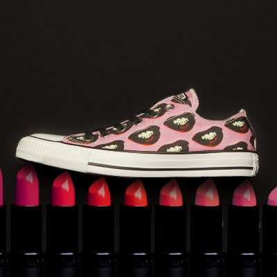 f035fdf559ed CONVERSE CHUCK TAYLOR ALL STAR ANDY WARHOL MARILYN MONROE LOW TOP   Nike  Store  41.22 - Dealmoon