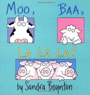 $2 Moo Baa La La La
