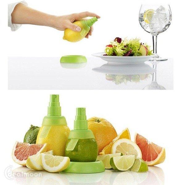 Citrus Sprayer 柠檬喷雾神器
