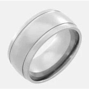 Under $5Select Men's Rings @ Tanga