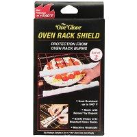 Ove Glove Oven Rack Shield