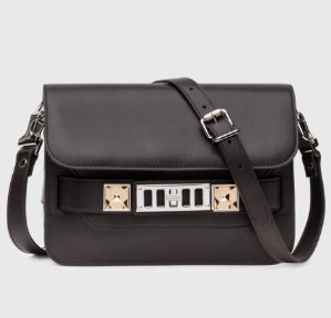 $837Proenza Schouler PS11 Mini Classic Handbag