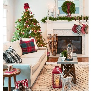 Holiday Home Decor Tj Maxx Hurry Limit Time Free Shipping 35 Dealmoon