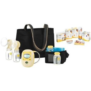 25% Off + Extra 10% OffNew Customers! Huge Sale On Medela Pumps and Accessories @ Diapers.com