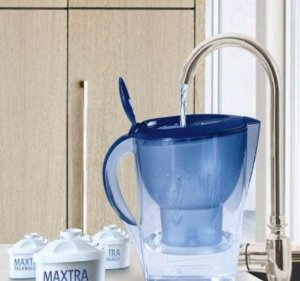 Dealmoon Exclusive!22% OffSelect BRITA Product @ The Hut (US & CA)
