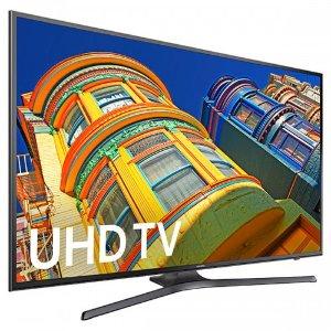 $799.97无税包邮!Samsung 65吋 超薄 4K超高清 HDR LED智能电视