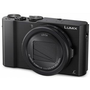 $350(原价$699.99)Panasonic DMC-LX10K LUMIX 4K数码相机