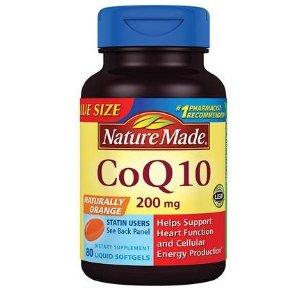 送礼佳品!惊人功效?心脏能量的动力之源辅酶 Q10 的功效,作用,品牌和价格对比
