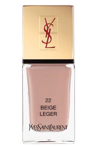 Yves Saint Laurent 22号最美裸色