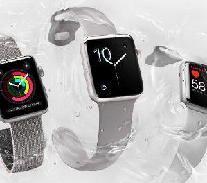 as low as $369 Apple Watch Series 2