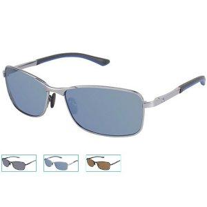$22(原价$179) 超值偏光太阳镜Champion 男士偏光太阳镜(3色)