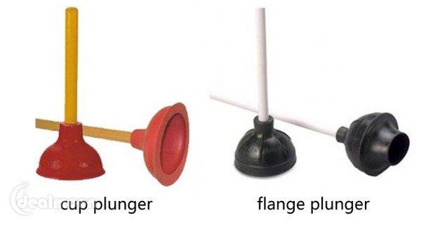 通洗手盆 vs 通马桶工具
