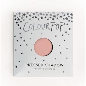 colourpop eyeshadow Metallic Pressed Powder #say  I do