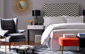Turn any Place into a Home You LoveBack to School Furnitures Roundup @ Amazon