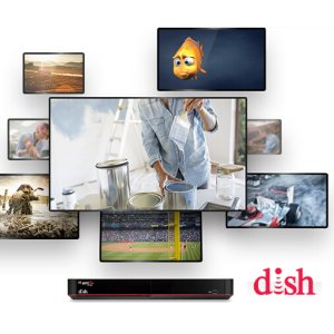 $5/off per monthBase package + international add-on  @ Dish Network