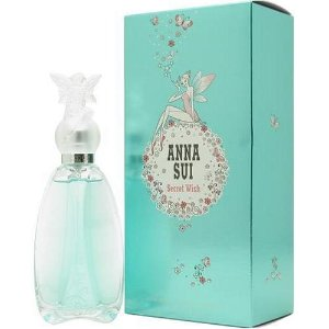 Secret Wish By Anna Sui For Women