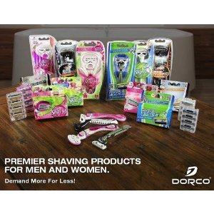 40% Off + Free ShippingSitewide @ Dorco USA