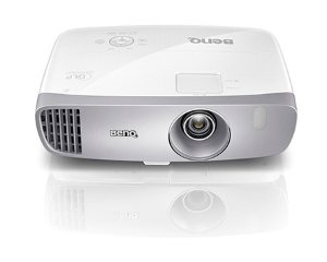 BenQ HT2050 Home Theater Projector with HiFi Speaker