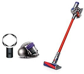 Free Gifts + Up to $170 OffSelect Items @ Dyson