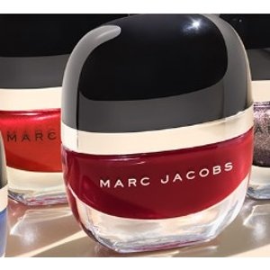 50% OffNail Polish & Nail Lacquer @ Marc Jacobs Beauty