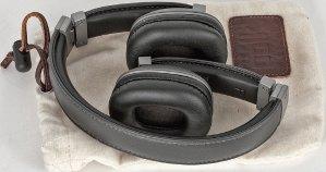 Polk Audio HINGE (Black/Silver)