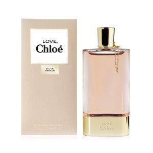 Chloé 浓爱优雅香水
