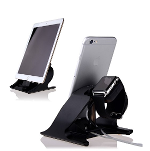 Apple Watch Stand and iPhone 6s Stand