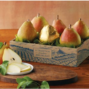 $25.89Cream of the Crop Royal Riviera Pears