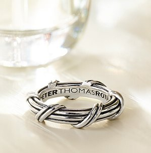 $25 off $100+ Free ShippingSitewide @ PeterThomasRoth Fine Jewelry