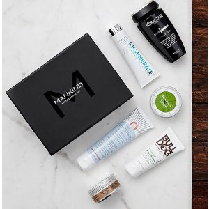 69% OffGrooming Box (Worth Over £80.00)