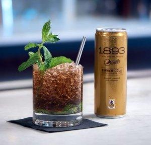11 4 pepsi cola 1893 ginger cola certified fair trade sugar real