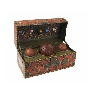 $14.97Harry Potter Collectible Quidditch Set x 2