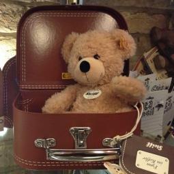 $38.8 Fynn In Suitcase