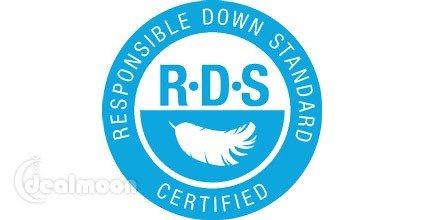 RDS 认证标签