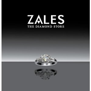Up to $300 OffSitewide @ Zales