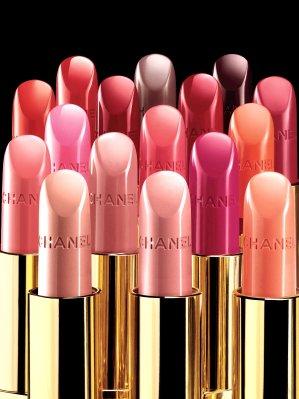 用优雅诠释经典史上超全!Chanel唇部产品大科普+色号推荐