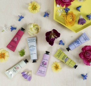 Buy two Get one FreeSelect Crabtree & Evelyn Items @ Look Fantastic UK
