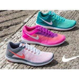额外8折Shoe Carnival 全场优惠促销,收Nike,Converse