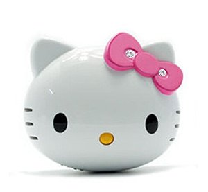 Trendyz 3D Hello Kitty Charger