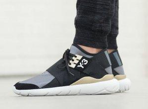 低至3折 穿上超霸气!6PM.com 精选 Adidas Y-3 by Yohji Yamamoto男女同款运动鞋热卖
