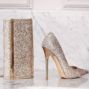 f2ab91c288e Jimmy Choo Shoes & Handbags On Sale @ Gilt Up to 60% Off - Dealmoon