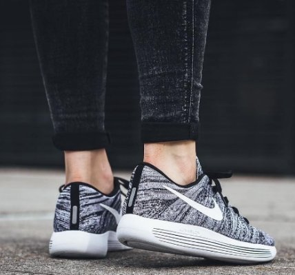 $89.97 NIKE LUNAREPIC LOW FLYKNIT WOMEN'S RUNNING SHOE @ Nike Store -  Dealmoon