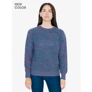 买一送一!收渔夫毛衣的好机会American Apparel官网 男女毛衣热卖