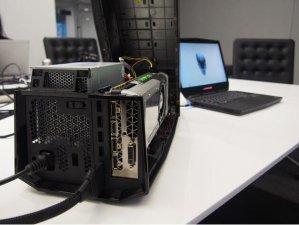 $159 Alienware Graphics Amplifier